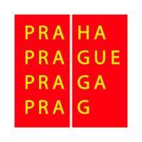 Il logo di Praga